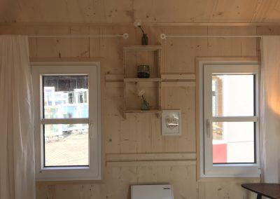 Tiny House II Regalmodule