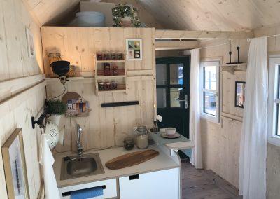 Tiny House II Küche